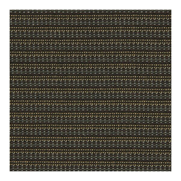 DwellStudio Dash Stripe Fabric - Brindle