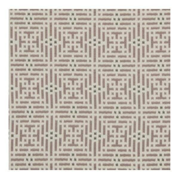 DwellStudio Aravali Fabric - Blush