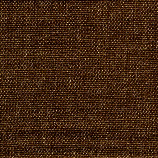 DwellStudio Natural Slub Fabric - Major Brown