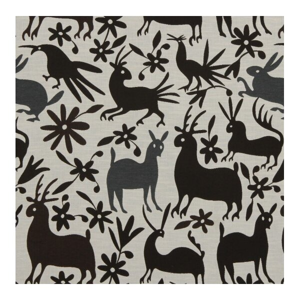 DwellStudio Veracruz Fabric - Kohl
