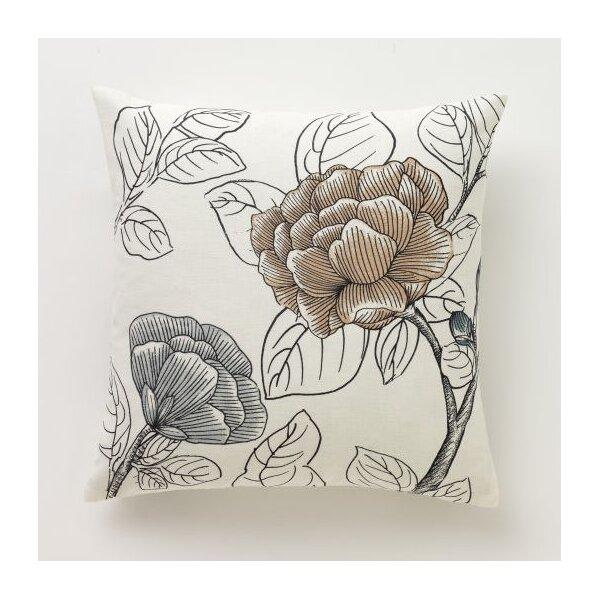 DwellStudio Jardin Mist Pillow Cover