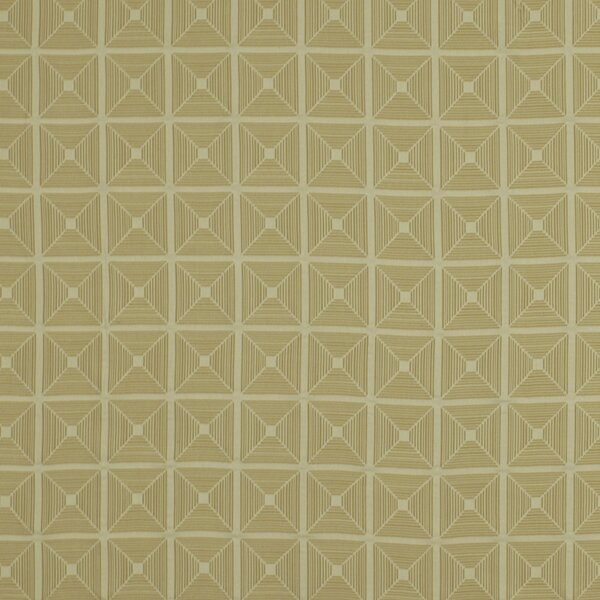 DwellStudio Pyramid Fabric - Birch