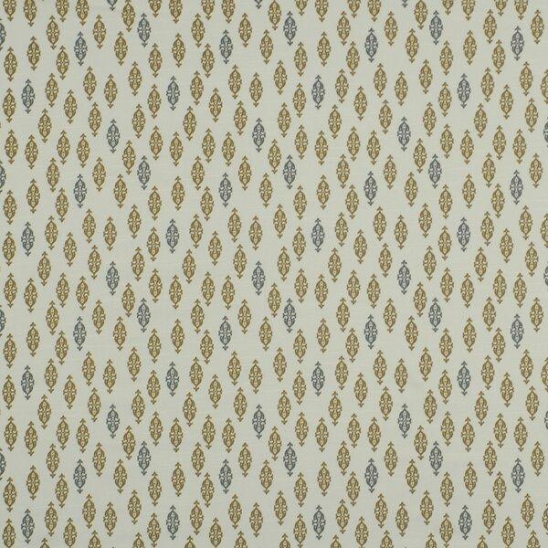 DwellStudio Boteh Fabric - Camel