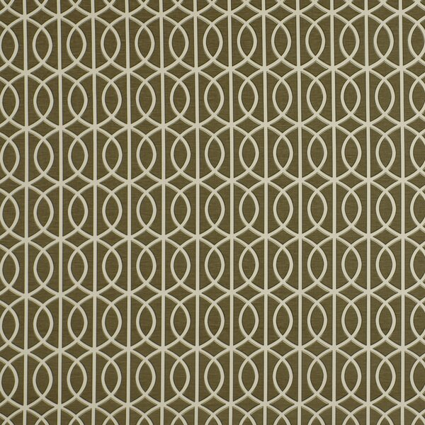 DwellStudio Gate Fabric - Brindle