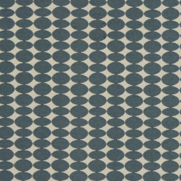 DwellStudio Almonds Fabric - Mineral