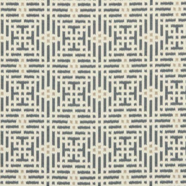 DwellStudio Aravali Fabric - Mineral