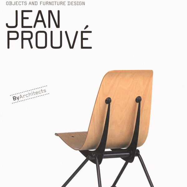 DwellStudio Jean Prouve Objects & Furniture