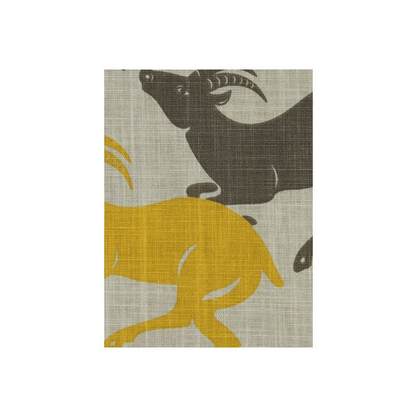DwellStudio Caravan Fabric - Citrine