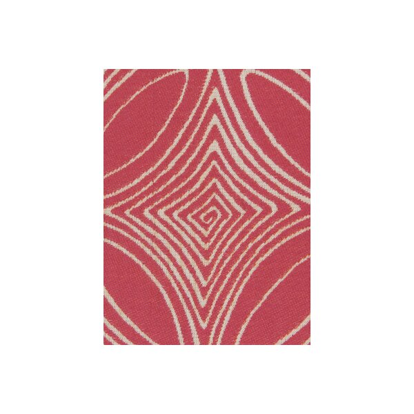 DwellStudio Desert View Fabric - Fuchsia