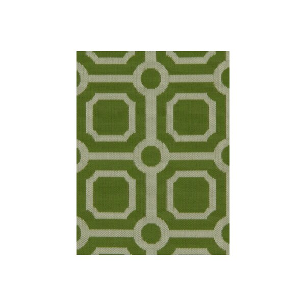 DwellStudio Palm Canyon Fabric - Lime