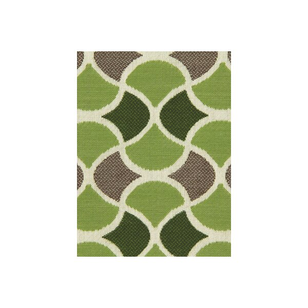 DwellStudio Carrington Fabric - Lime