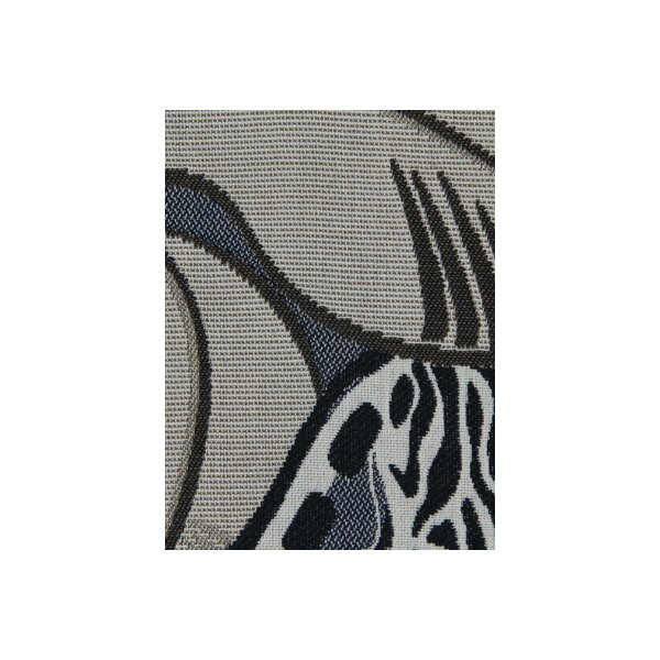 DwellStudio Jungalow Fabric - Jet