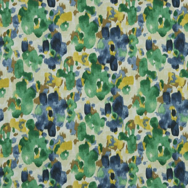 DwellStudio Landsmeer Fabric - Ultramarine