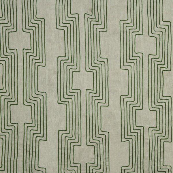 DwellStudio High Wire Fabric - Malachite