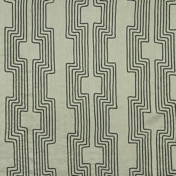 DwellStudio High Wire Fabric - Ink