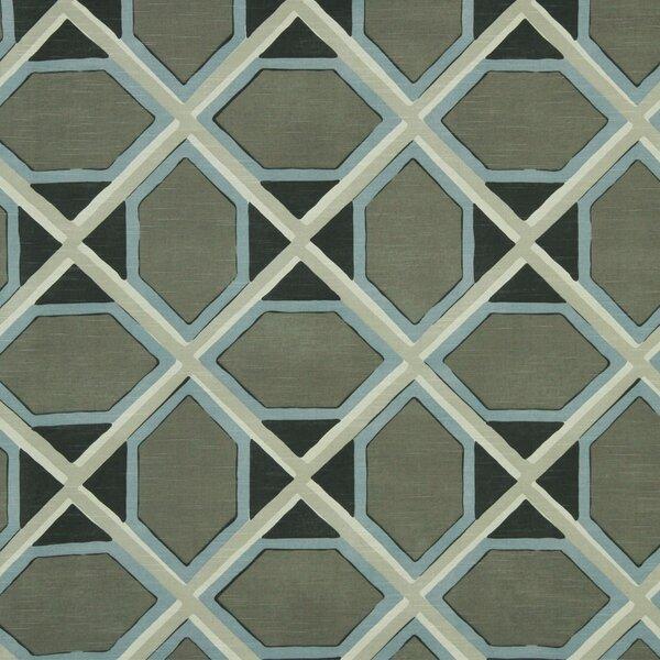 DwellStudio Coco Fabric - Brindle