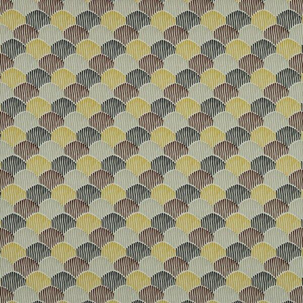 DwellStudio Ludlow Fabric - Citrine