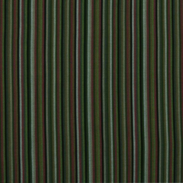 DwellStudio Striped Affair Fabric - Jet