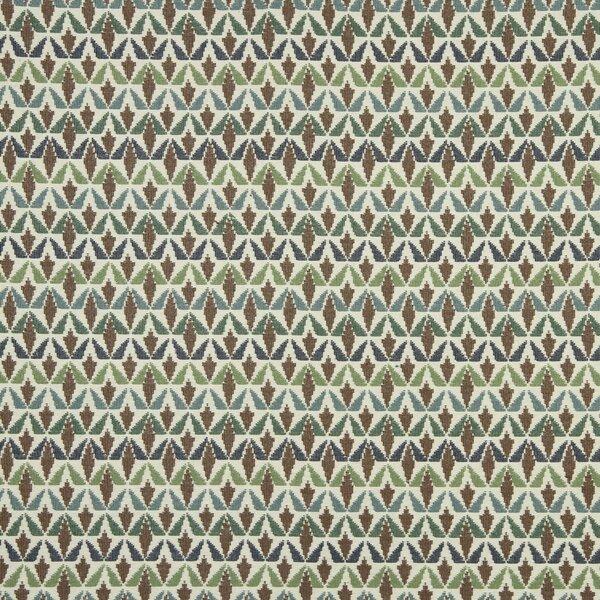 DwellStudio Grassland Fabric - Mineral