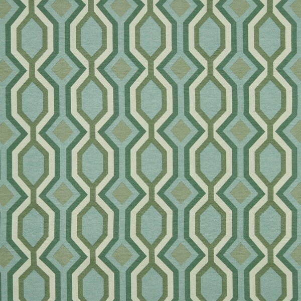 DwellStudio Regency Stripe Fabric - Mineral