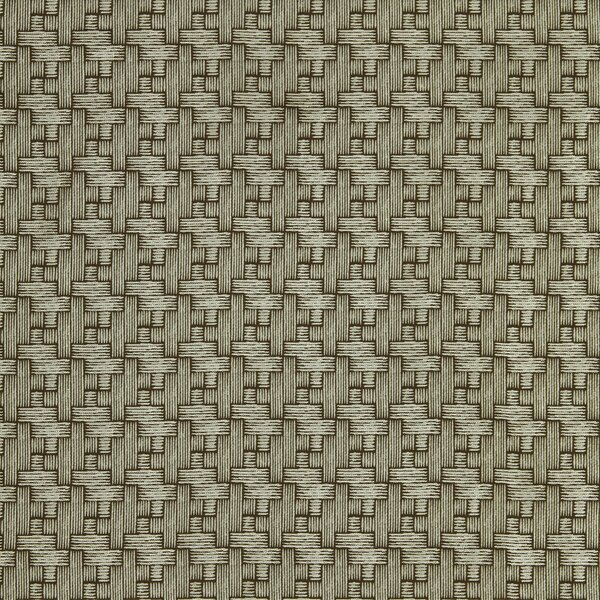 DwellStudio Underline Fabric - Brindle