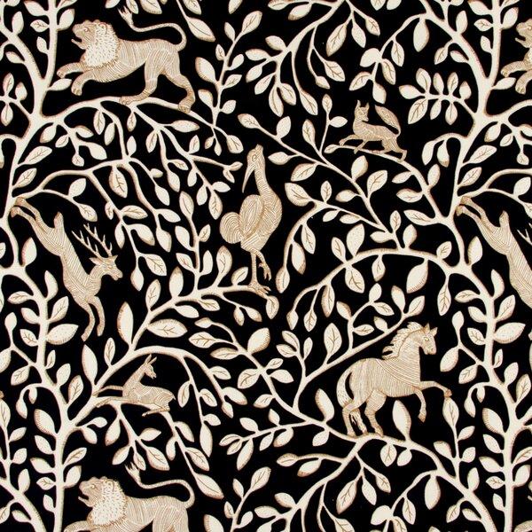 DwellStudio Pantheon Fabric - Admiral