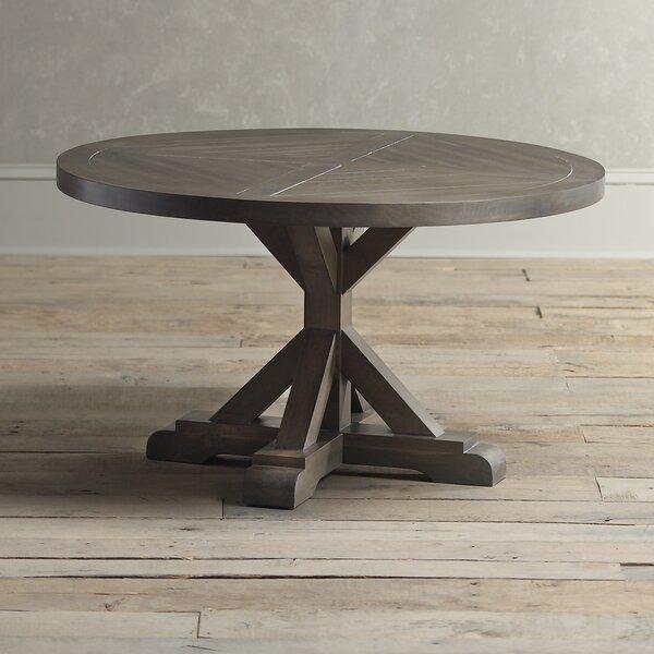 birch lane stowe round coffee table birch lane
