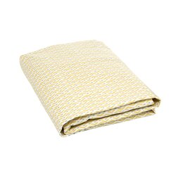 <strong>Savannah Fitted Crib Sheet</strong>