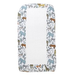 <strong></strong> Safari Changing Pad Cover