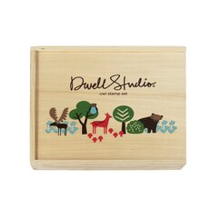 <strong>DwellStudio</strong> Owl Stamp Set