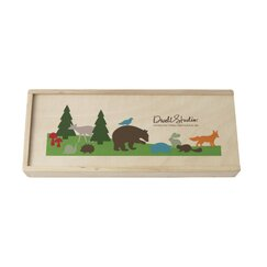 <strong>DwellStudio</strong> Woodland Creative Play Set