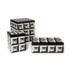 <strong>DwellStudio</strong> Deco Border Boxes