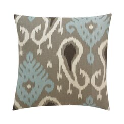 Batavia Azure Pillow
