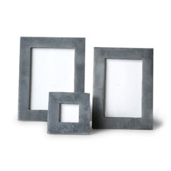 <strong>Stone Picture Frame</strong>