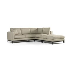 <strong>DwellStudio</strong> Wright Right Facing Sectional Sofa