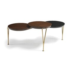 <strong>DwellStudio</strong> Crawford Coffee Table