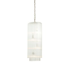 <strong>DwellStudio</strong> 4 Light Convertible Pendant