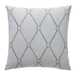 <strong>DwellStudio</strong> Hadley Mist Pillow Cover