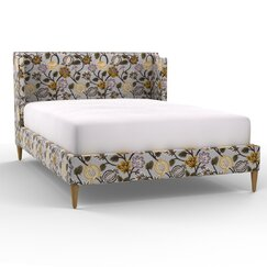 <strong>DwellStudio</strong> Anderson Platform Bed