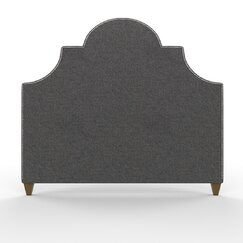 <strong>DwellStudio</strong> Ornate Headboard