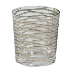 <strong>DwellStudio</strong> Ribbons Drinking Glass