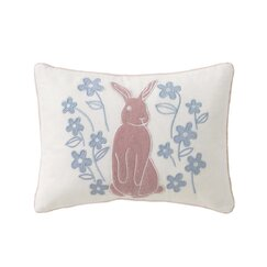 <strong>Meadow Boudoir Pillow</strong>