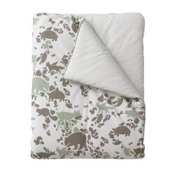 <strong>DwellStudio</strong> Woodland Tumble Play Blanket