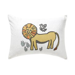 <strong></strong> Safari Boudoir Pillow