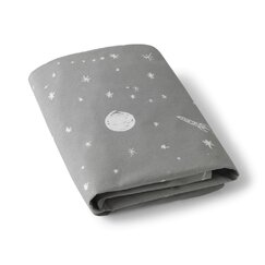<strong>Galaxy Fitted Crib Sheet</strong>