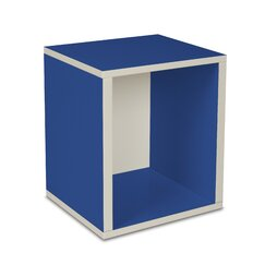 <strong>DwellStudio</strong> Cube Blue Storage