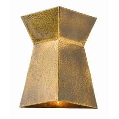 <strong>Stuart Indoor/Outdoor Wall Sconce</strong>