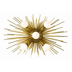 <strong>DwellStudio</strong> Constellation Indoor/Outdoor Sconce
