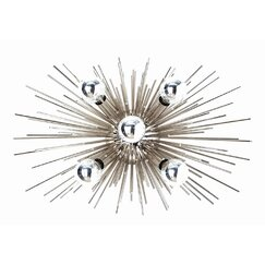 <strong></strong> Constellation Indoor/Outdoor Sconce