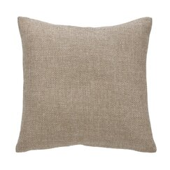 <strong>DwellStudio</strong> Cartwright Oatmeal Pillow